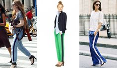 брюки с лампасами 2015 - Поиск в Google