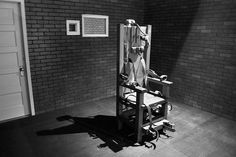 Can you imagine being executed for a crime you didn't commit? It happens more often than you think.
