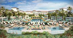 Monarch Beach Resort Photo Gallery | Oceanside Resort Photos