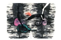 Tidal | Studio DingYi Studio, Painting, Art, Art Background, Painting Art, Kunst, Studios, Paintings, Performing Arts