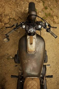 Image Spark - Image tagged cafe racer, photography, cinematic - Monguba