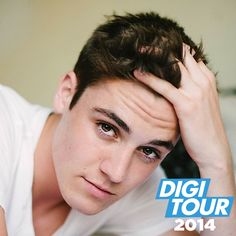 Sammy Wilk (Appearing in: all cities)