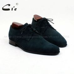 Cheap shoes handmade, Buy Quality shoes men directly from China shoe man men Suppliers: cie plain toe deep green suede narrow shoe last calf leather men's shoe bespoke men shoe handmade flats shoe Calf Leather, Leather Men, Mens Shoes Sale, Men's Shoes, Shoes Sneakers, Narrow Shoes, Shoe Last, Sneakers For Sale, Green Suede