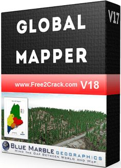 Global Mapper Free Download 32 Bit And 64 Bit Full Version