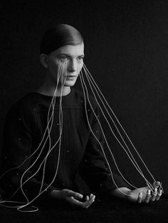 Valerija Kelava by Julia Hetta
