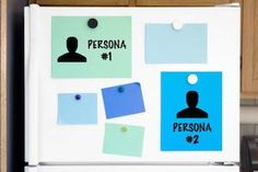 14 Ways to Get More Use Out of Your Buyer Personas #personas #ecommerce #vad