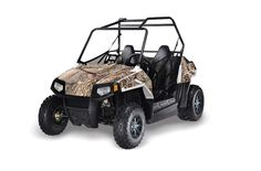 custom youth model rzr 170 in pink polaris rzr woodscyclecountry polaris pinterest. Black Bedroom Furniture Sets. Home Design Ideas