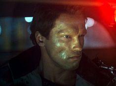 Cinema Movies, Movie Tv, Terminator 1984, Arnold Schwarzenegger, Junk Food, Saga, Knot, October, Joker