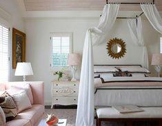 cortinas de cama