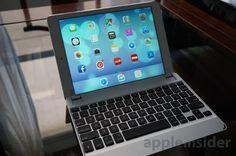 Review: BrydgeAir keyboard makes your iPad Air feel like a 'MacBook mini'