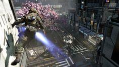 Respawn Entertainment Unveils Titanfall