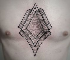 My new Chest Piece from Ben Doukakis in Sydney at Lighthouse tattoo - part one of many.