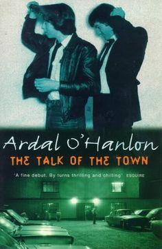 The Talk of the Town – Ardal O'Hanlon