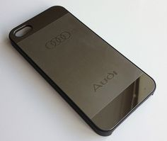 iPhone 4 4s precious Frozen Aluminum Protective Hard Case Faceplate Audi  Design Bmw Logo d9b236b11