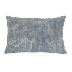 Mooie en kwalitatieve kussens kun je nooit genoeg hebben. Daarom hoort woonkussen Mersin ook op jouw bed of bank thuis voor decoratie en comfort. Het woonkussen is gemêleerd dat geeft een speels effect. Sierkussen Mersin heeft een mooie licht blauwe kleur en is gemakkelijk te combineren met andere kussens. Het kussen is gemaakt van textiel en is inclusief binnenvulling. De afmeting van sierkussen Mersin in het licht blauw is 40x60.