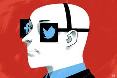 Quit Social Media. Your Career May Depend on It. - NYTimes.com