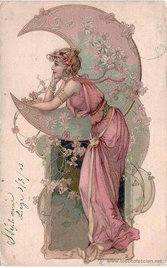 pretty Pink Victorian