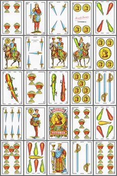 Cartón pokino 2 #pokino #poquino #cartas #baraja #barajaEspañola