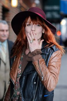 @florencewelch Effortless