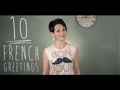 "This lesson is all about the subject pronouns and the verb Etre = To be. We will also show you how to conjugate French verbs, particularly ""Etre"". These elem..."