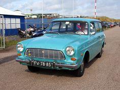 1965 - Ford Taunus 12 M - P4