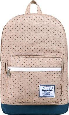 Herschel Supply Co. Pop Quiz Laptop Backpack - via eBags.com! Herschel  Supply 8315925cce6f8