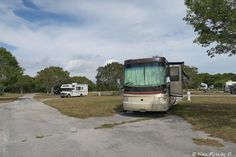 NP Campground Review – Flamingo Campground, Everglades National Park, FL – Wheeling It