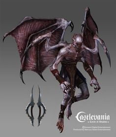 """Vampire Warrior"" by DiegoGisbertLlorens.deviantart.com on @DeviantArt"