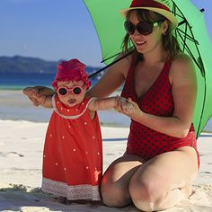 Should You Put Sunscreen on Infants? Not Usually