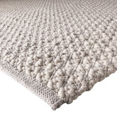 $130, 5x7.  Threshold™ Diamond Area Rug - Ivory.  $250 for 8x10.  LR.