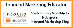 Tracy Terry is an Inbound Marketing Educator, Contributing Monthly to the Hubspot Inbound Marketing Blog