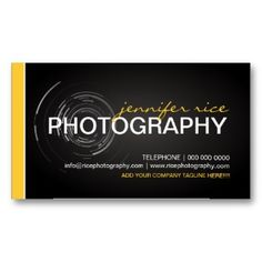 16 best photography business card templates images on pinterest modern photographer business card by colorfuldesigns photography wajeb Gallery