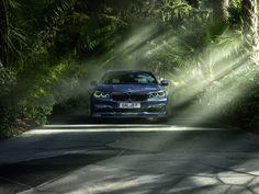Frederic Schlosser Photography — BMW ALPINA B7 BITURBO