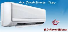 Need some tips and tricks to use your airconditioner by AD Airconditioner in efficient way. and reduce your expense at great level.
