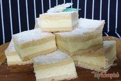 Nagymamám ellenállhatatlan tejfölös-pudingos süteménye | TopReceptek.hu