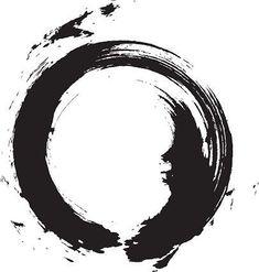 #tattoo #spiritual #buddha #zen #enso #stronger #healing