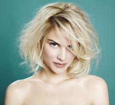 Kapsel Hair Coif - Kapsels 2014: Haartrends 2014
