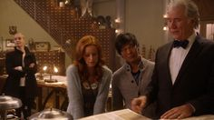 1.02 And the Sword in the Stone - lib102 3057 - The Librarians Screencaps