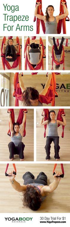 i have had my yoga trapeze for a week i LOVE THIS!!!!