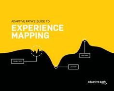 Adaptive paths guide to experience mapping