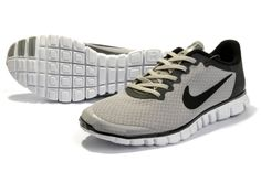 sneakers for cheap c5544 23dcb comprar barato Mujer Free 3.0 V2 Bajo Neto Lumiere Gris Negro en la tienda  online.
