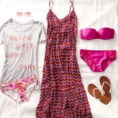 Make it a summer to remember. #Aerie
