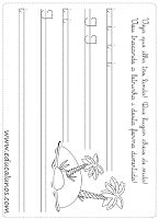 Atividades de caligrafia com vogais Math Equations, Literacy Activities, School