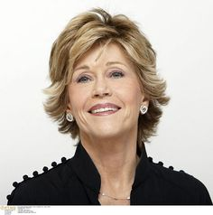 Jane Fonda- Grandma Mary