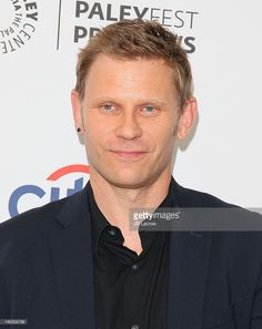 Mark Pellegrino attends the PaleyFestPreviews: Fall TV - The CW's 'The Tomorrow People' held at at The Paley Center for Media on September 7, 2013 in Beverly Hills, California.