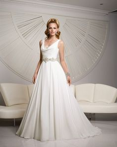 "VERONICA the ""Romatic, Floaty"" dress"
