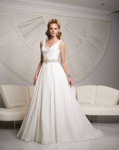 Ronald Joyce, Victoria Jane Wedding Dress. VERONICA 17814
