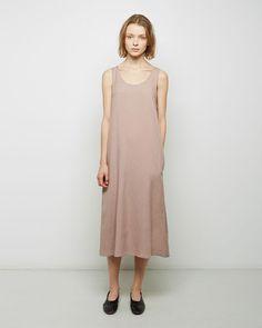 La Garçonne Moderne | Slip Dress | La Garçonne