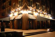 Huntsville's Top 10 Restaurants - Huntsville, Alabama