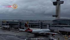 Passageiro acusado de crimes de ódio após agredir funcionária muçulmana no aeroporto JFK: